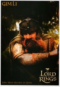 O Senhor dos Anéis: A Sociedade do Anel - Poster / Capa / Cartaz - Oficial 24