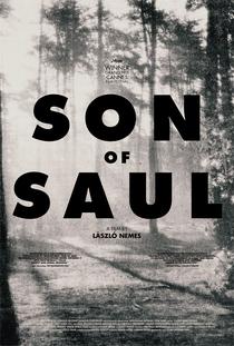 O Filho de Saul - Poster / Capa / Cartaz - Oficial 3