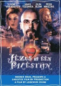 Jesus é um Palestino - Poster / Capa / Cartaz - Oficial 1