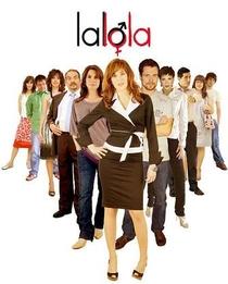 Lalola (España) - Poster / Capa / Cartaz - Oficial 1
