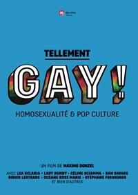 Tão gay! Homossexualidade e Cultura Pop - Poster / Capa / Cartaz - Oficial 1