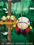South Park (16ª Temporada) (South Park (Season 16))