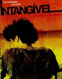 Intangível - Poster / Capa / Cartaz - Oficial 1