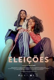 Eleições - Poster / Capa / Cartaz - Oficial 1