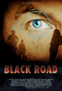 Black Road - Poster / Capa / Cartaz - Oficial 2