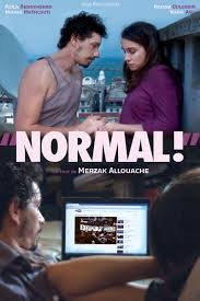 Normal! - Poster / Capa / Cartaz - Oficial 1