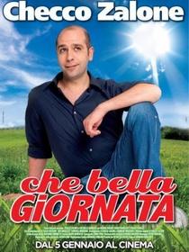 Che Bella Giornata - Poster / Capa / Cartaz - Oficial 1
