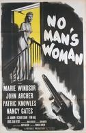 Mulher Sem Alma (No Man's Woman)