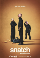 Snatch: Um Novo Golpe (1ª Temporada)