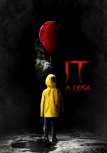 It - A Coisa - Poster / Capa / Cartaz - Oficial 8
