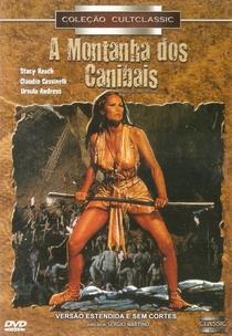 A Montanha dos Canibais - Poster / Capa / Cartaz - Oficial 6