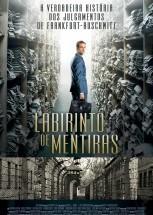 Labirinto de Mentiras - Poster / Capa / Cartaz - Oficial 3