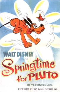 Springtime for Pluto  - Poster / Capa / Cartaz - Oficial 1