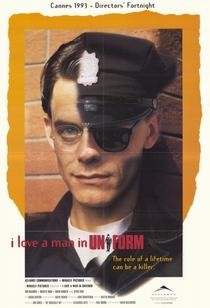 Adoro Homens de Uniforme - Poster / Capa / Cartaz - Oficial 1