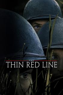 Além da Linha Vermelha - Poster / Capa / Cartaz - Oficial 11
