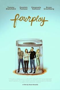 Fourplay - Poster / Capa / Cartaz - Oficial 1
