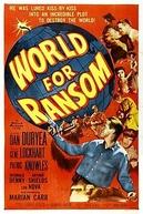 Pânico em Singapura (World for Ransom)
