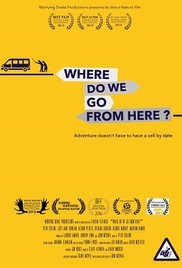 Where Do We Go From Here? - Poster / Capa / Cartaz - Oficial 1