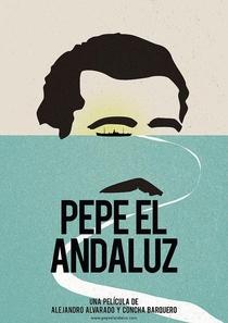 Pepe o andaluz - Poster / Capa / Cartaz - Oficial 1