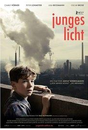 Junges Licht - Poster / Capa / Cartaz - Oficial 1