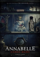 Annabelle 3: De Volta Para Casa (Annabelle Comes Home)