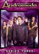 Andromeda (3ª Temporada) (Andromeda (Season 3))
