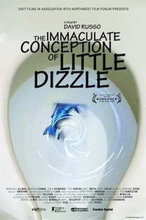 The Immaculate Conception of Little Dizzle - Poster / Capa / Cartaz - Oficial 1