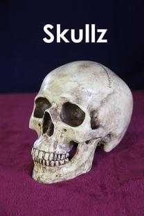 Skullz - Poster / Capa / Cartaz - Oficial 1