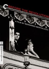 Antes da Revolução - Poster / Capa / Cartaz - Oficial 5