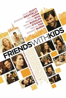 Solteiros Com Filhos (Friends with Kids)