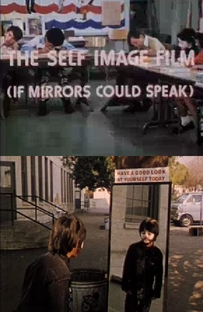 If Mirrors Could Speak - Poster / Capa / Cartaz - Oficial 1