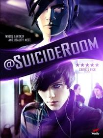 Sala do Suicídio - Poster / Capa / Cartaz - Oficial 2