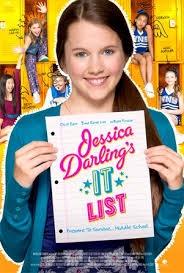 As Metas de Jessica Darling - Poster / Capa / Cartaz - Oficial 1