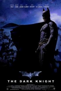 Batman: O Cavaleiro das Trevas - Poster / Capa / Cartaz - Oficial 35