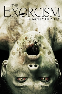 O Exorcismo de Molly Hartley - Poster / Capa / Cartaz - Oficial 2