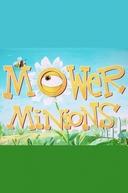 Minions Jardineiros (Mower Minions)