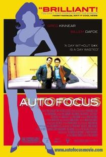 Auto Focus - Poster / Capa / Cartaz - Oficial 3