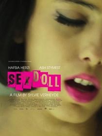 Sex Doll - Poster / Capa / Cartaz - Oficial 1
