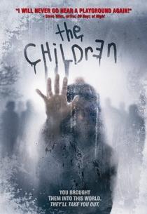 The Children - Poster / Capa / Cartaz - Oficial 3