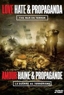 A Propaganda na Guerra Contra o Terror - Poster / Capa / Cartaz - Oficial 1