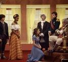 Família Imperial (1ª Temporada) (Família Imperial (1ª Temporada))