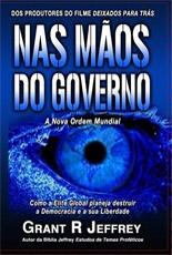 Nas Mãos do Governo - A Nova Ordem Mundial - Poster / Capa / Cartaz - Oficial 1