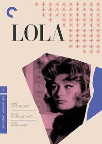 Lola, a Flor Proibida - Poster / Capa / Cartaz - Oficial 6