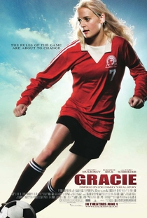 Gracie - Poster / Capa / Cartaz - Oficial 2