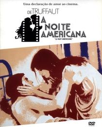A Noite Americana - Poster / Capa / Cartaz - Oficial 5