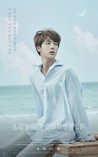 BTS 방탄소년단 LOVE YOURSELF Highlight Reel '起承轉結' - Poster / Capa / Cartaz - Oficial 3