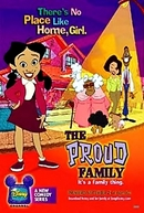 A Família Radical (1ª Temporada) (The Proud Family (Season 1))