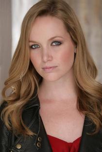 Kelley Jakle - Poster / Capa / Cartaz - Oficial 1