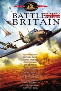 A Batalha da Grã-Bretanha - Poster / Capa / Cartaz - Oficial 2