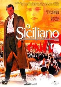 O Siciliano - Poster / Capa / Cartaz - Oficial 5